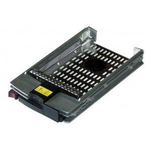 "Slitta per HDD U320 SCSI 3,5"" - per server Compaq compatibile"