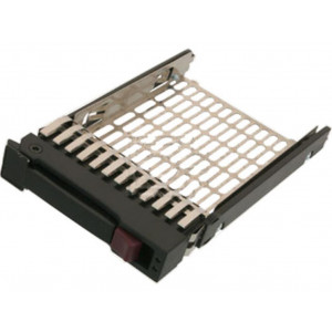 "Slitta per HDD SAS/SATA 2,5"" - per server HP compatibile (bulk)"