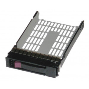 "Slitta per HDD SAS/SATA 3,5"" - per server HP compatibile"