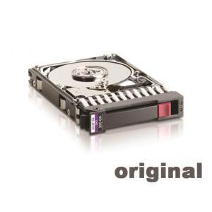 "HDD Originale HP - 3,5"" 300GB 15000Rpm - SAS 3Gbps - Hot Plug Single Port - Garanzia Carepack HP - NEW"