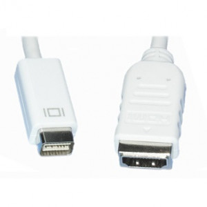 Adattatore video Mini DVI a HDMI