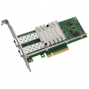 Scheda Ethernet INTEL 10Gb dual port SFP+