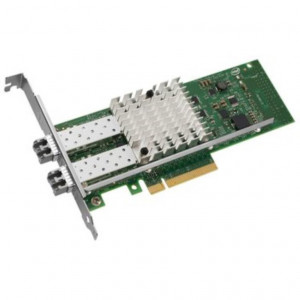 Scheda Ethernet  INTEL 10Gb dual port SFP+ SR