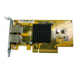 Scheda Ethernet 10/100/1000 PCI express - Rack