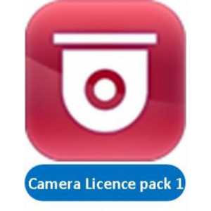 QNAP 1 Licenza per IPCam for Surveillance Station Pro
