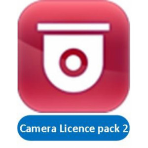 QNAP 2 Licenza per IPCam for Surveillance Station Pro
