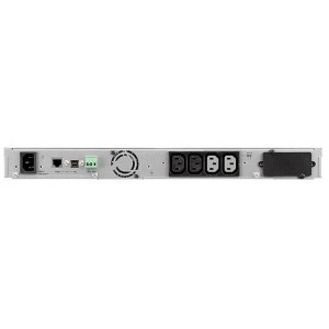 UPS Eaton 5P 650I - 650VA - USB/RS232 - Line Interactive rackable 1U