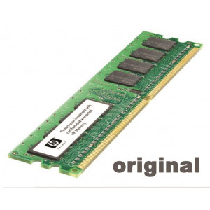 Memoria RAM Originale HP - 4GB DDR3-1333MHz PC3L-10600R-9 ECC/Registered - Garanzia Carepack HP - NEW