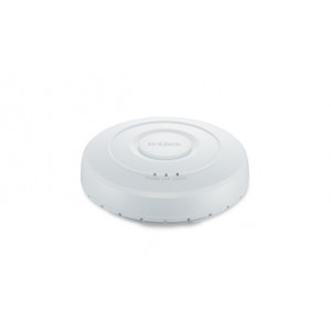 Access Point WIFI - D-Link PoE 300Mbps 802.11b/g/n - porta 100BaseTX PoE Compatibile IEEE 802.3af