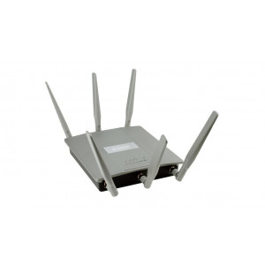 Access Point Wireless PoE - Wireless AC1750 Dual-Band simultaneo - fino a 1750Mbps - 802.11a/b/g/n/ac - 2 porte Lan Gigabit di cui 1 PoE+
