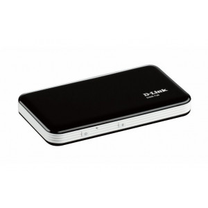 mini Router 3G HSPA+ 21Mbps + batterie - Wireless N150. - Tecnologia HSPA+