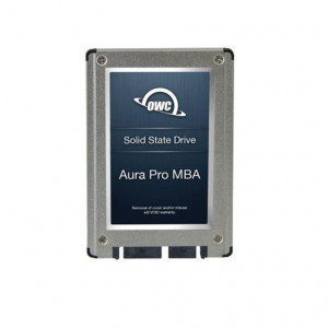 "OWC SSD Mercury Aura Pro 1,8"" - capacità 480 GB - 285/275MBps - Micro SATA 3Gbps - Compatibile MacBook Air 2008/2009"