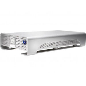 G-Technology G-RAID 4TB Thunderbolt / USB 3.0