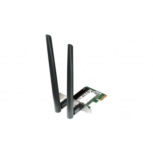 Adattatore PCI Express  Wireless AC Dual-Band - fino a 1200Mbps