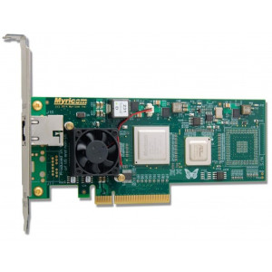 Scheda di rete - PCI Express 10 Gigas - Single port