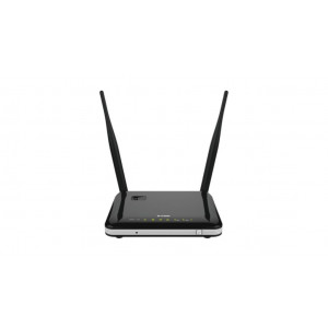 Router Wireless AC750 Dual Band - antenne esterne - 802.11ac 5GHz 450Mbps max