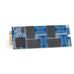 OWC SSD Aura Pro 6G 960GB - 501/503MBps - PCIe - Compatibile iMac Late 2012 tranne iMac 2,7Ghz ID 13,1