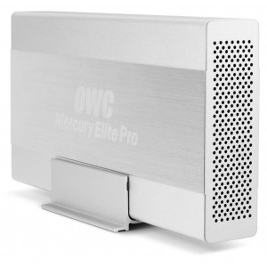 Box esterno USB3.0 1xHDD - OWC Mercury Elite Pro with +1 Port