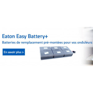 Eaton Easy Battery+ versione web