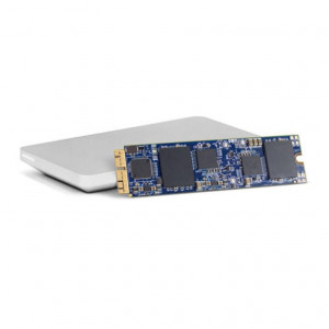 SSD Card 120GB - MacBookAir 2010-2011 versione kit con box Enjoy per SSD Apple