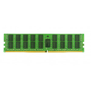 Modulo RAM Synology 16GB - DDR4 - 2133Mhz - PC4-17000 - R-DIMM ECC - Registered - 288 pins - 1.2V - CL15