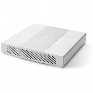 "OWC Mercury Elite Pro Dual mini - box esterno 2x HDD 2,5"" - USB3.1 Gen2 - Raid Ready"