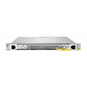 HP StoreOnce 3100 - NAS server - 8 TB - Garanzia CarePack HP - New retail