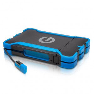 G-Technology G-DRIVE ev All Terrain Enclosure USB3 EMEA