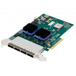 Express SAS x8 PCIe Gen2.0 6Gb SAS/SATA 16 Ext Port Full Height