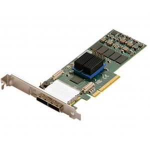 Express SAS RAID CACHE  PCIe 2.0 6Gb SAS/SATA 8Port Ext Low Profile
