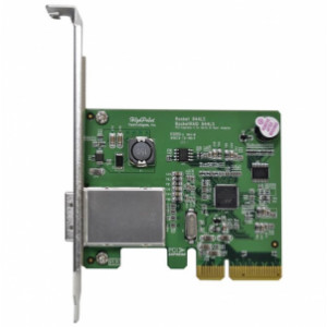 Highpoint RocketRAID 644LS - Controller card 1 port esterno mini-SAS 6Gb/s - Raid 0,1,5,10,JBOD - PCI-Express 2.0 x4 - Mac/Windows/Linux/FreeBSD