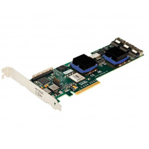 ExpressSAS x8 PCIe Gen2.0 6Gb SAS/SATA 16 Int Port Low Profile