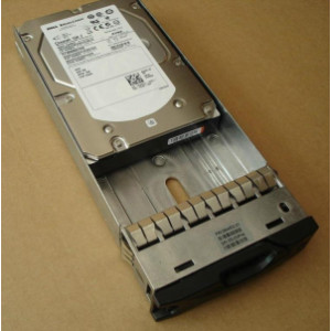 "HDD - 3,5"" 600GB EQUALLOGIC  - 15KRpm - SAS 6Gb/s - Original Dell - Garanzia Dell  - Bulk"