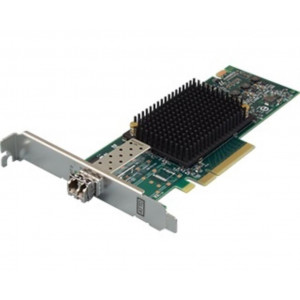 Scheda ATTO Celerity FC-321E - Single-Channel 32Gb/s Gen 6 Fibre Channel PCIe 3.0 Host Bus Adapter (includes SFP)- Includes high- and low-profile form factor bracket