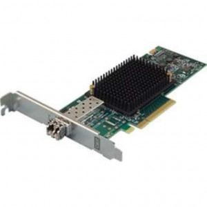 Scheda ATTO Celerity FC-161P - Single-Channel 16Gb/s Gen 6 Fibre Channel PCIe 3.0 Host Bus Adapter (includes SFP) - Includes high- and low-profile form factor bracket