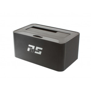 Highpoint RocketStor 5411A - Dock SATA 6Gb/s - 1 porta USB 3.0