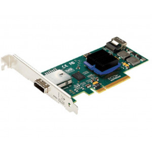 ExpressSAS x8 PCIe Gen2.0 6Gb SAS/SATA 4 Int/4 Ext Port Low Profile