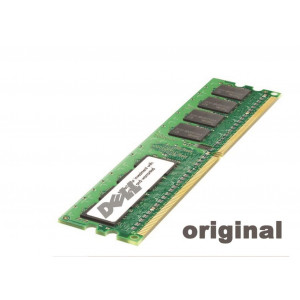 Memoria RAM Originale DELL -  8GB DDR4 Dimm 2133MHz  PC4-17300 Dual Rank REG ECC 2R4 1.2V CL15 - Bulk