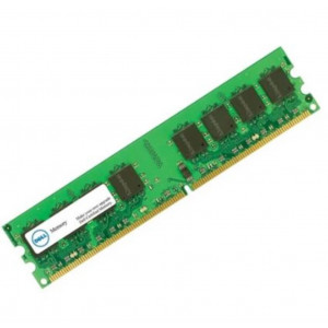 Memoria RAM Originale DELL - 4GB DDR3L-1600 Unbuffered DIMM 1RX8 ECC LV