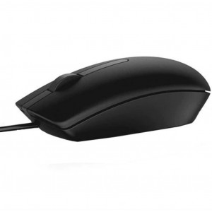 Dell - Mouse ottico - MS116 - noire