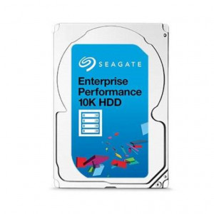 "Hard Disk Seagate 2,5"" - capacità 600 GB - SAS 6Gb/s - 10K rpm - 128 MB Cache - Serie Enterprise Performance 10K"