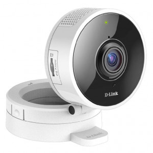 Telecamera di rete D-Link - Colore - 5 m Night Vision - H.264, Motion JPEG - 1280 x 720 - CMOS - Wireless