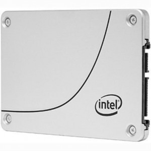 "SSD Intel 2,5"" 240GB - 500/900MBps - SATA 6Gbps - Intel Serie DC S4500"