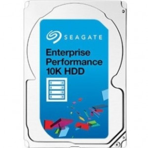 "Hard Disk Seagate 2,5"" - capacità 2.4 TB - SAS 12Gb/s - 10K rpm -256 MB Cache - Serie Enterprise Performance 10K - 24/7"