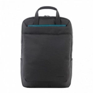 "Zaino business Tucano Work-Out III Super Slim Bag per MacBook Pro 15"" e Ultrabook 15"" - colore nero"