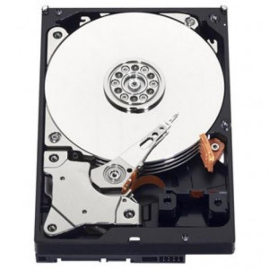 "Hard Disk HGST 2,5"" - capacità 1 TB - SATA 6Gb/s - 5400 rpm - 128 MB Cache - Serie Travelstar 5K1 - 7 mm"