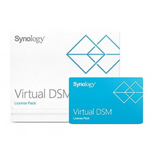 Licenza per Virtual DSM - Licence pack