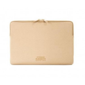 "Custodia in neoprene Tucano Elements Second Skin per MacBook 12"" - colore oro"