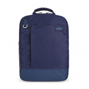 "Zaino business Tucano Agio 13 Backpack per MacBook Pro 13"" e Ultrabook 13.3"" - colore blu"