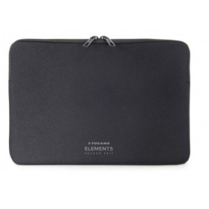 "Custodia in neoprene Tucano Elements Second Skin per MacBook Air 13"" - colore nero"